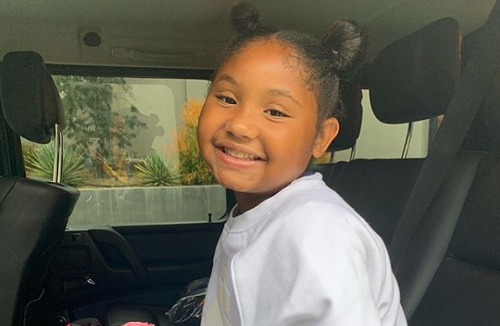 Violet Madison Nash Age, Height, Parents, Siblings, Family & Bio