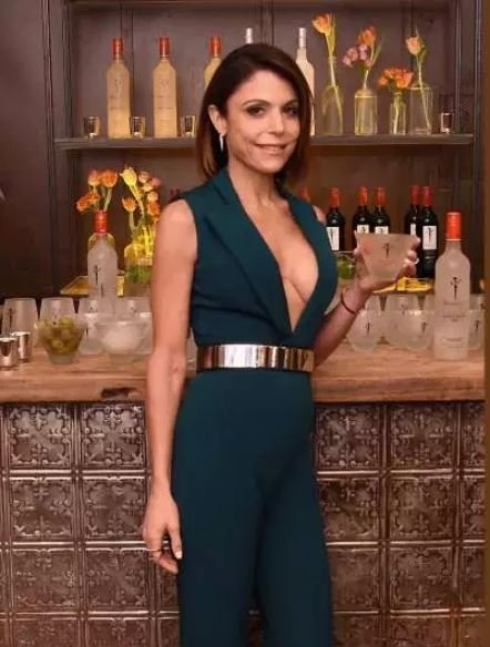 The food industry observer Technomic named Bethenny Frankel's former company, Skinnygirl Cocktails as the fastest-growing spirit brand.
