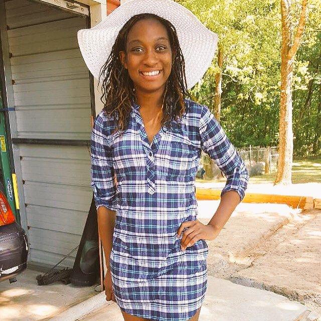 The image of Angela Victoria Johnson