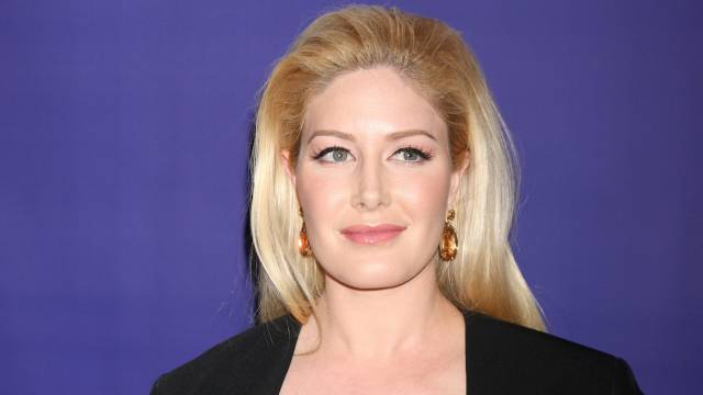 Heidi Montag Bio, Age, Baby, Net Worth, Husband, Father