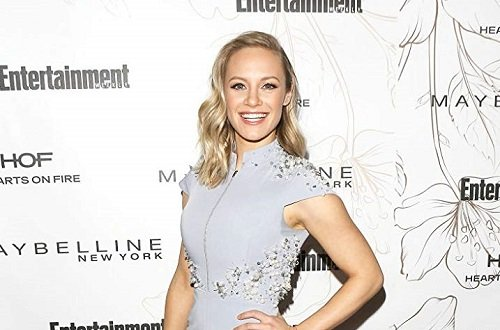Danielle Savre Bio, Husband, Net Worth, Age, & Height