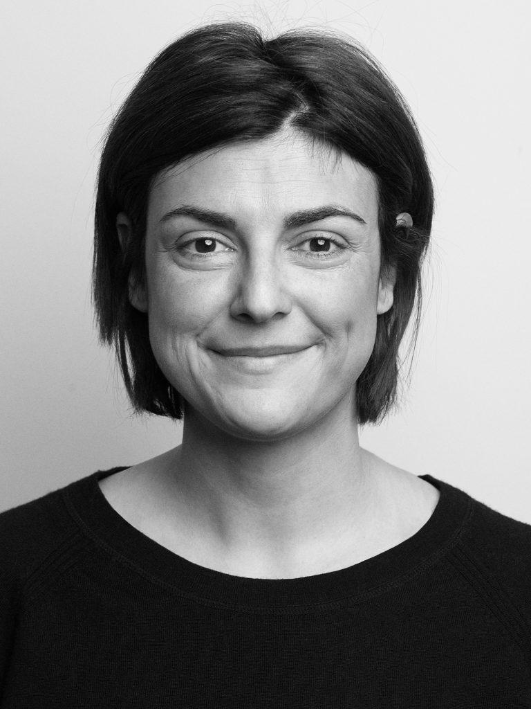 Megan Everett
