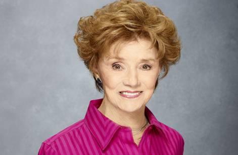Peggy McCay Bio, Age, Net Worth, Married, husband, Children & Death
