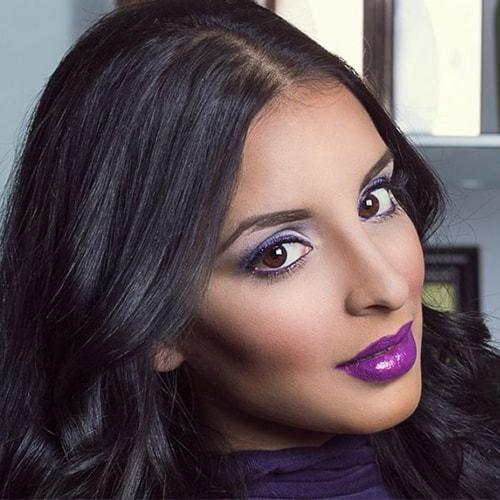 Tehmeena Afzal in a photo shoot