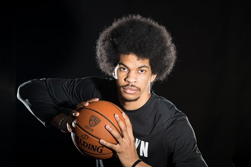 Jarrett Allen Bio, Age, Net Worth, Wife, Height, & Girlfriend
