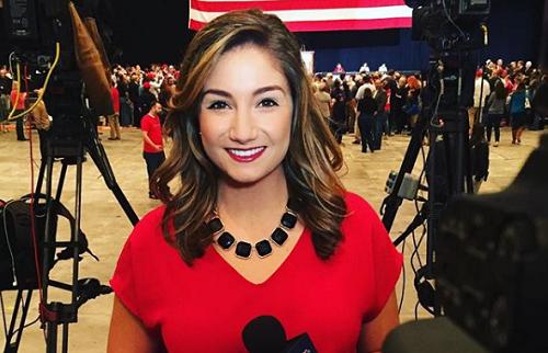 Alexa Rodriguez Bio, Age, Fox News, Net Worth & Married