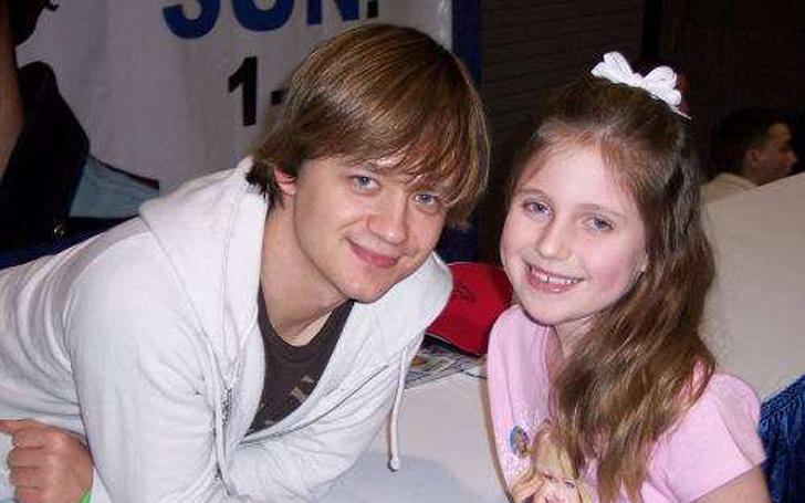 Noah with her daughter, Jason