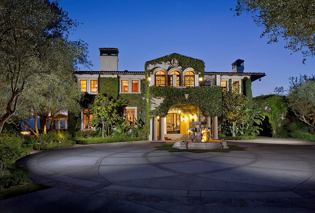 Heidi Klum sold her massion on $24 Million