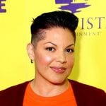 Sara Ramirez Bio, The Story, Age, Net Worth, Husband & Married