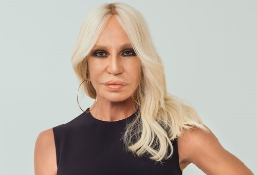 Donatella Versace Bio, Daughter, Husband, Age & Net Worth