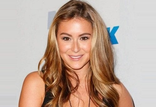 31 Years Old Actress Alexa PenaVega's Present And Past Relationships