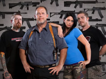 Sons of Guns Crew