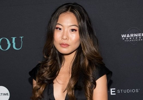 Nicole Kang Wiki, Age, Height, Net Worth, Affairs, Dating & Boyfriend