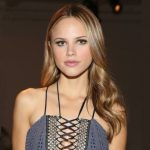 Halston Sage Relationship Status And Former Boyfriends