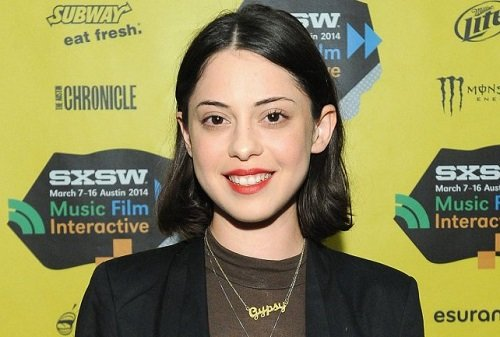 Rosa Salazar Bio, Age, Net Worth, Boyfriend, & Height