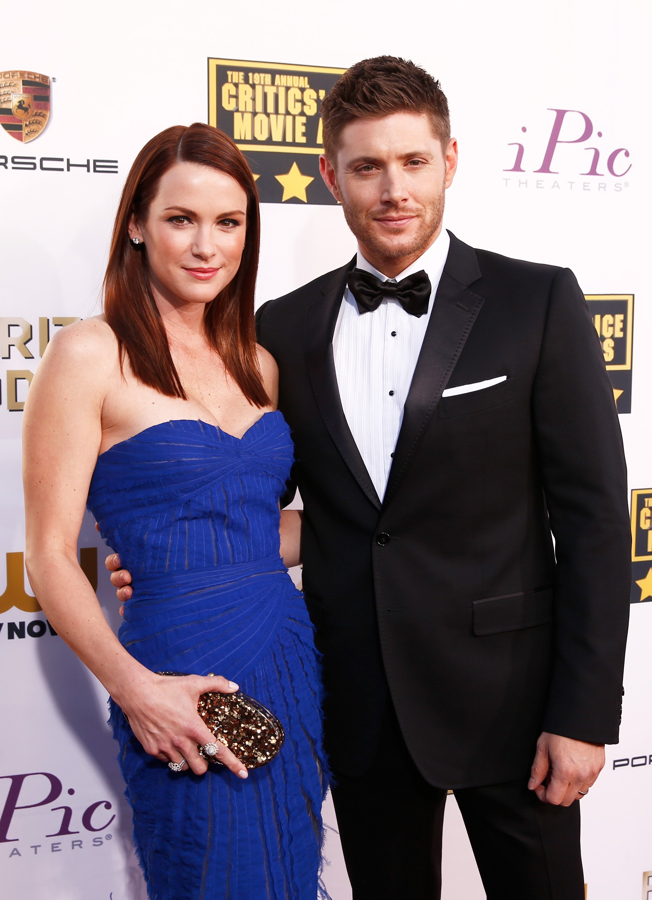 Justice Jay Ackles' parents