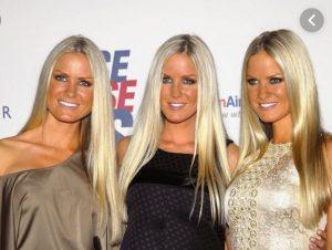 Dahm Triplet