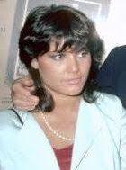 Nancy Simon, ex-wife of Woody Harrelson