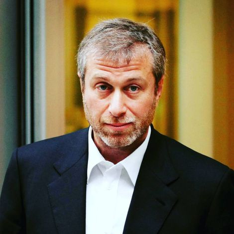 Instagram Arkadiy Abramovich