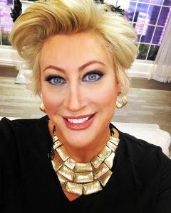 Travis's wife Kim is a former Miss Georgia.