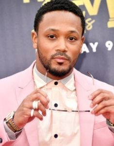 Hercy Miller's brother, Romeo Miller