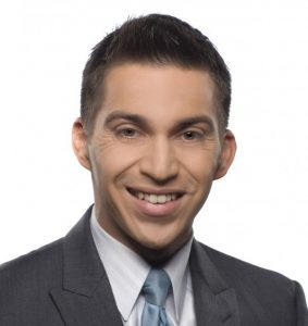Manuel Bojorquez After Joining CBS News