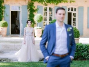 One of the picture of Fedor Andreev's Wedding