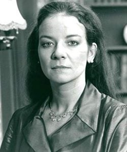 The early life picture of Clare Higgins