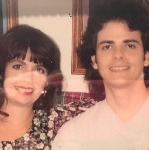 The parents of Rob Bonfiglio