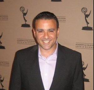 The photo of George Davilas