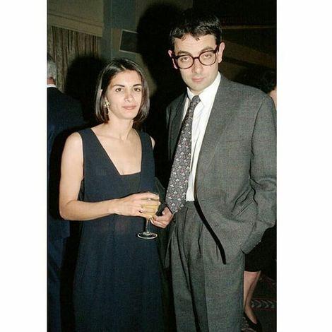 Benjamin Atkinson' parents