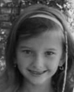 Heather Dale childhood image