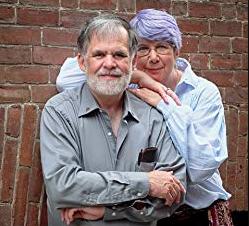 Sharon Lee and her husband Steve Miller