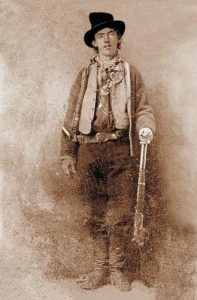 130 years old legendary outlaw Photo