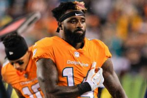 Jarvis Landry Disappointed For Brown's Loss