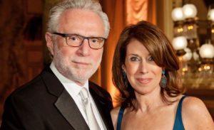 Ilana dad Wolf and mom Lynn.