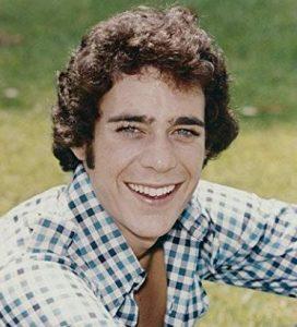Barry Williams played Greg Brady on the 1970s sitcom, The Brady Bunch