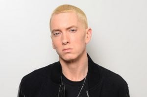 Nathan half brother rapper Eminem.