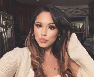 Julio rumor girlfriend, Jasmine Villegas.