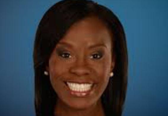 Daralene Jones