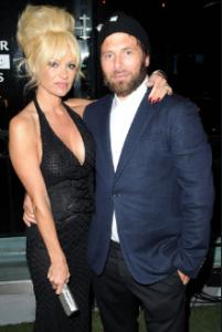 Rick and Pamela Attending an Event