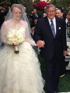 She is married to Isareli citizen.