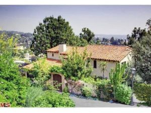 Bryce and Seth sold their house in Hollywood Hill at price $2.445 million.