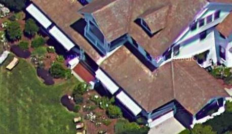Dan Patrick's house