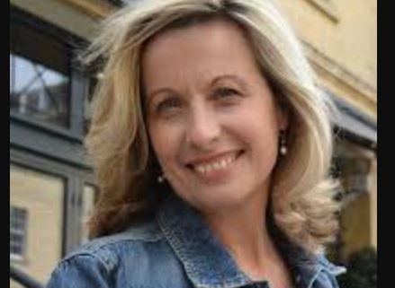 Liz Boardman