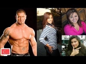 Daughters of Dave and Glenda Bautista