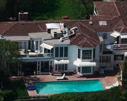 House of Adam Sandler in Los Angeles, CA.
