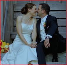 David Yount and Eric Hill wedding photo.