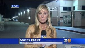 Stacey reporting live right away from the spot.