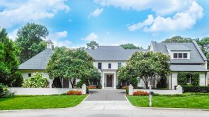 House of Bill and Veronica on North Raleigh sold in price $1, 845,000.